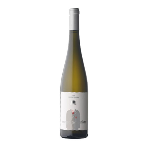 Megalomaniac Narcissist Riesling 2013